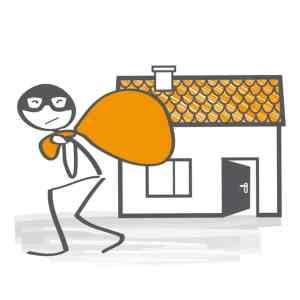 günstige Hausratversicherung