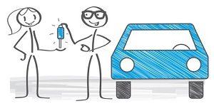 PKW Versicherungen